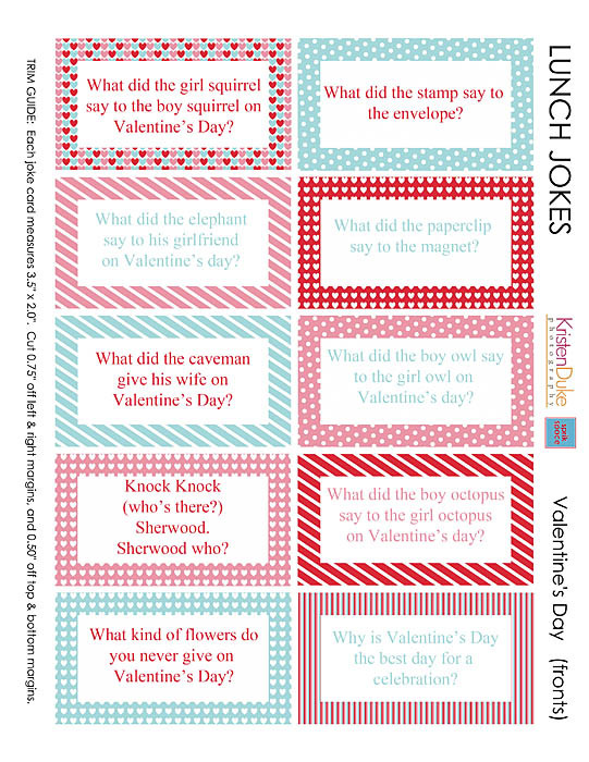 Valentines day jokes printable valentine jokes for kids valentines day jokes ibookread Read Online