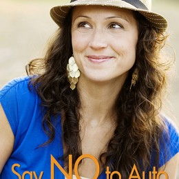 Say No to Auto beginner photograpy book