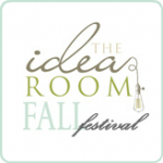 fall festival on the idea room