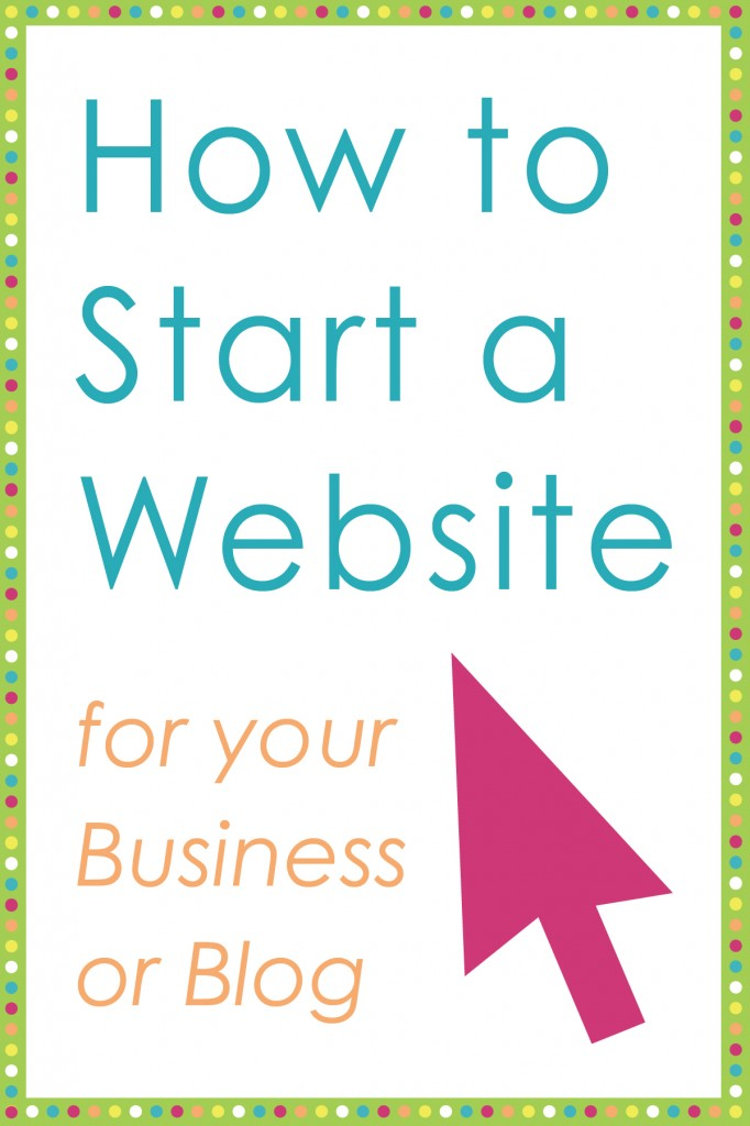 How-to-Start-a-Website-for-your-blog
