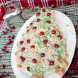 Christmas Tree Bread @ Capturing Joy with Kristen Duke