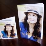 say no to auto photo book