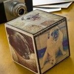 Mod-Podge-photo-transfer-Instagram-cube
