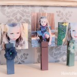oversized-clothespin-photo-holders