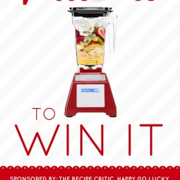 pin it to win it blendtec copy