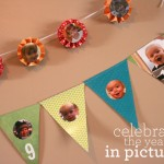 use_pictures_for_birthday_decor