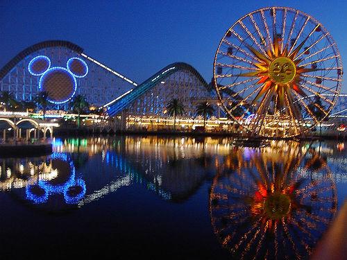 Disneyland and California Adventure tips