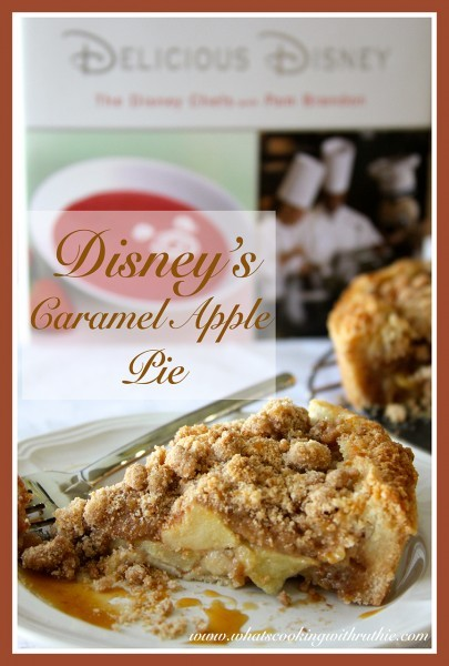 Disneys-Caramel-Apple-Pie