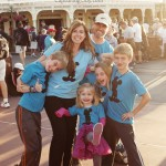 Walt Disney World Family Vacation