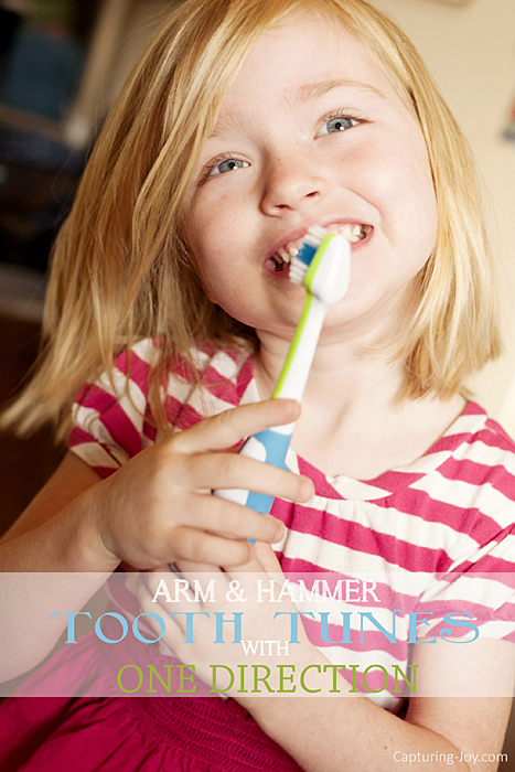 arm & hammer Tooth Tunes