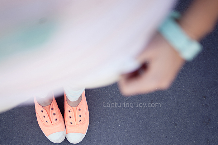 disney neon shoes
