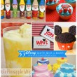 33 Disney Crafts Ideas and Recipes