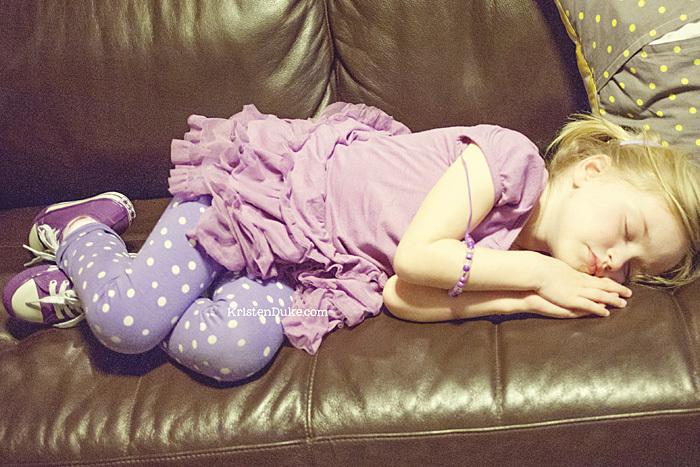 party sleeper