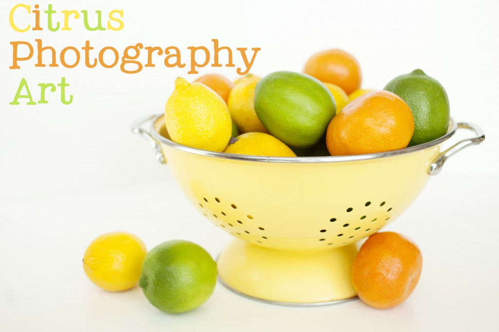 citrus photography art