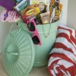 kristen duke summer favorite things giveaway bucket