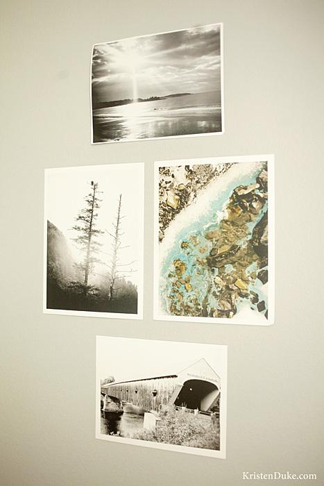 landscape art photography in alaska vermont