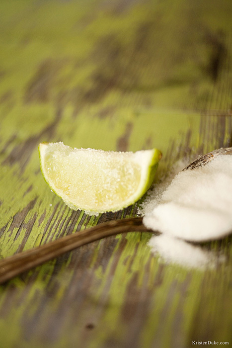sugar lime