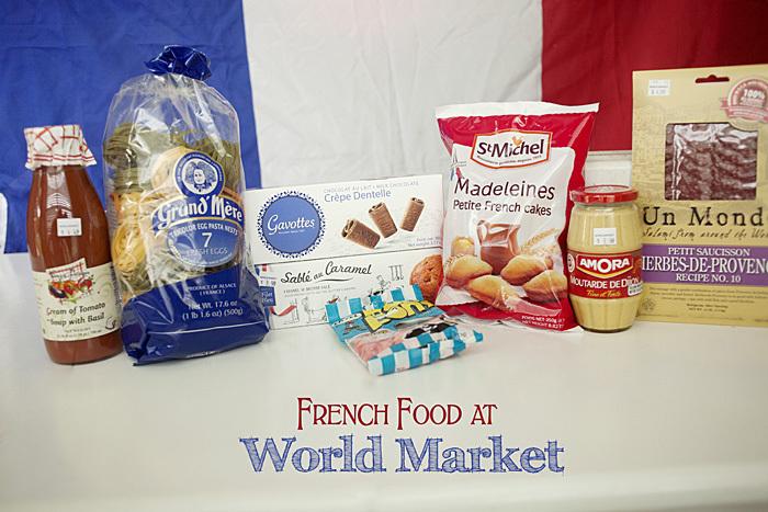 World Market Summer in Paris