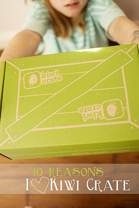 i love kiwi crate