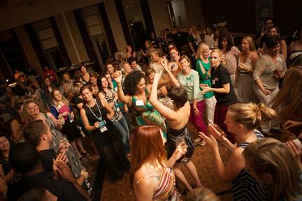 ryobi dance party