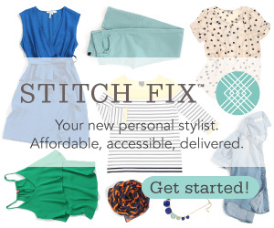 stitch fix personal stylist