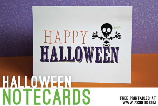 HALLOWEEN-NOTECARDS