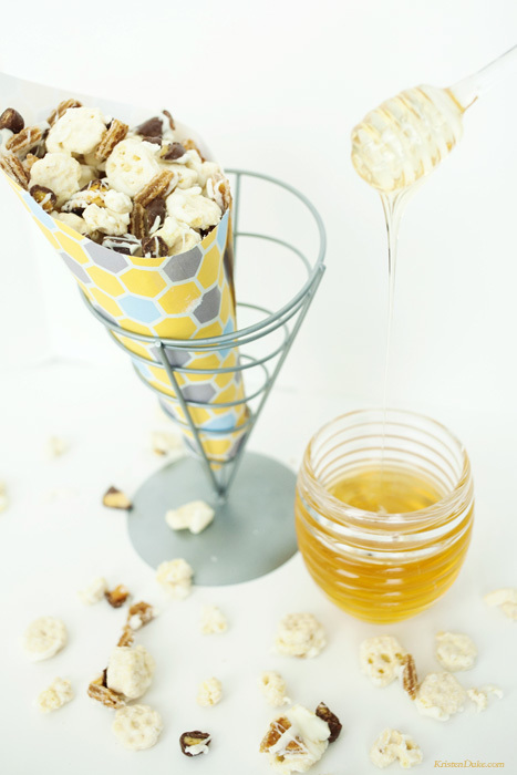 Honeycomb Crunch