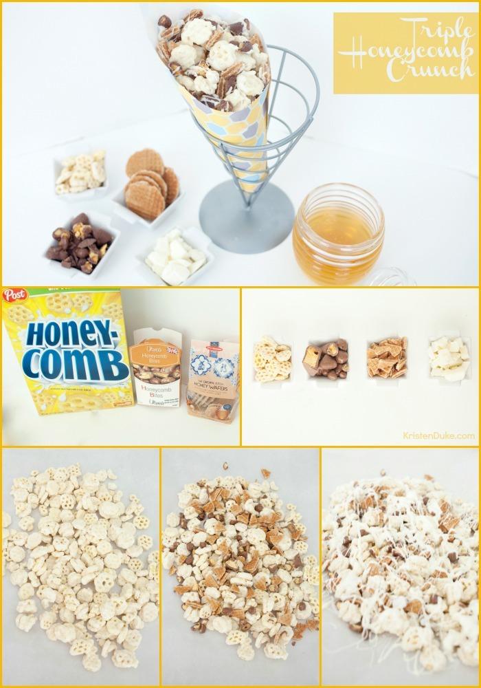Honeycomb Wafers
