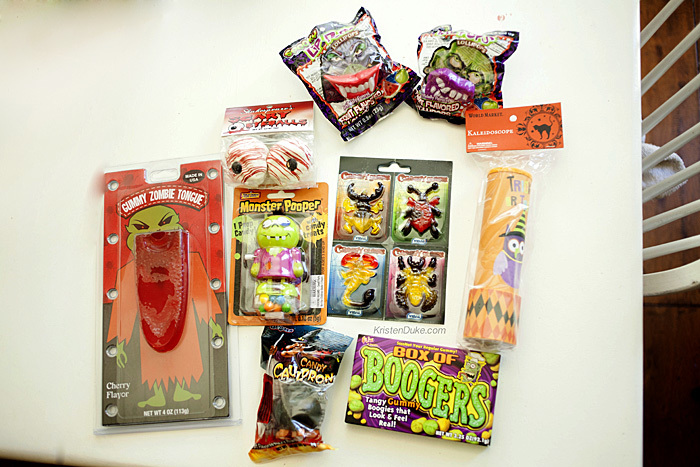 Halloween Prizes For Kids