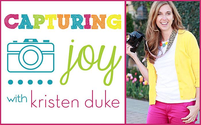 Kristen Duke