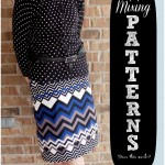 mixing patterns clothes