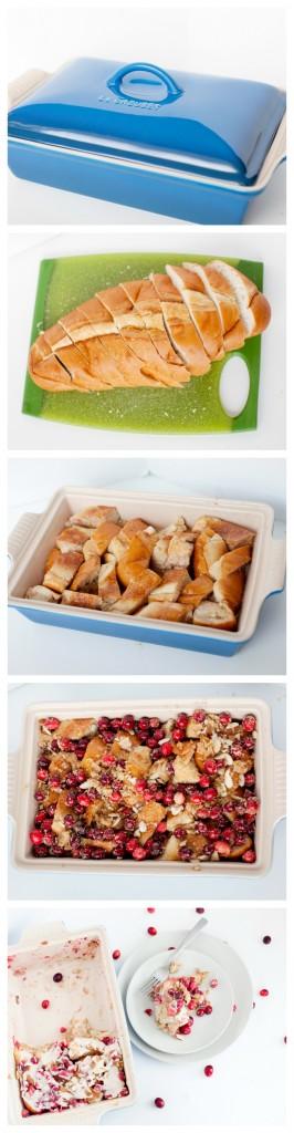 Breakfast Casserole French Toast