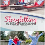 storytelling with pictures