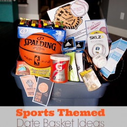 Kristen Duke Sports Date Giveaway
