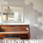 Urban Walls Vinyl Decals