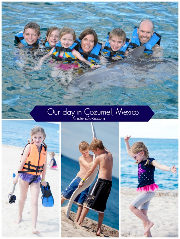 what to do in cozumel mexico