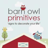 barn owl primitives