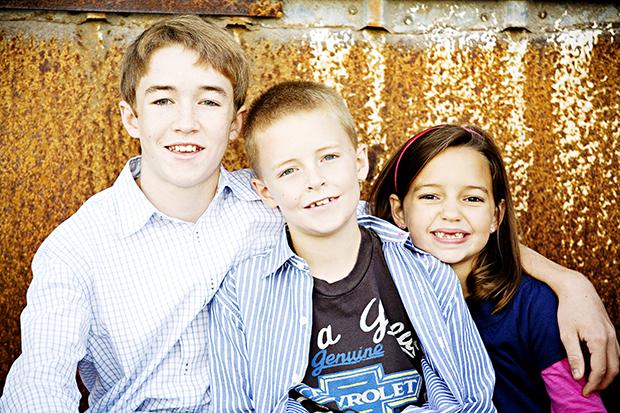 kristen duke siblings
