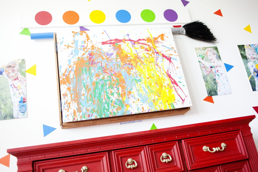 painted canvas pictures
