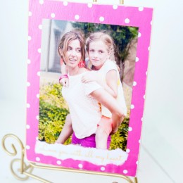 How to make a Picture Plaque