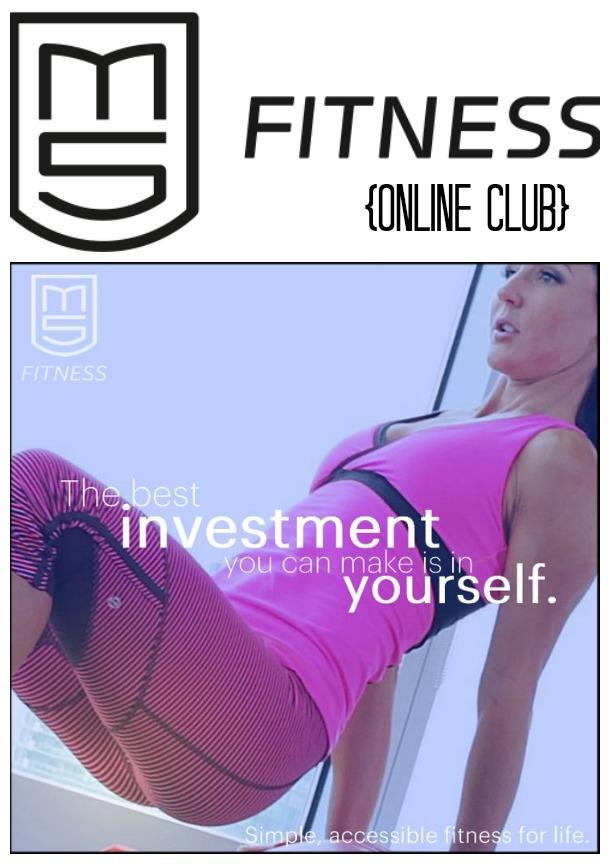 M5 Fitness Online Club