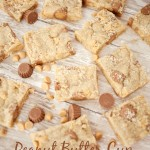 Baking brown butter treats at home