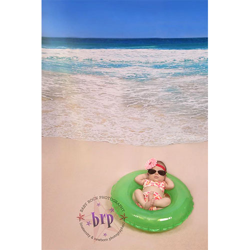 Creative Beach Photography Ideas