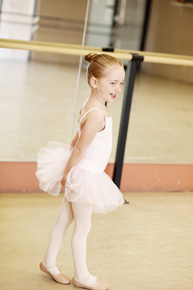 ballerina photography