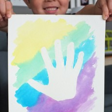 handprint-in-watercolor