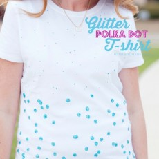 Glitter-Polka-Dot-T-shirt-by-Kristen-Duke_com