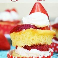 A delicious gluten free dessert