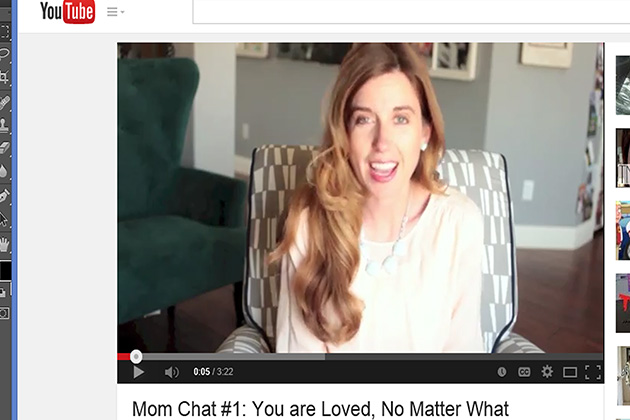Mom Chat on YouTube