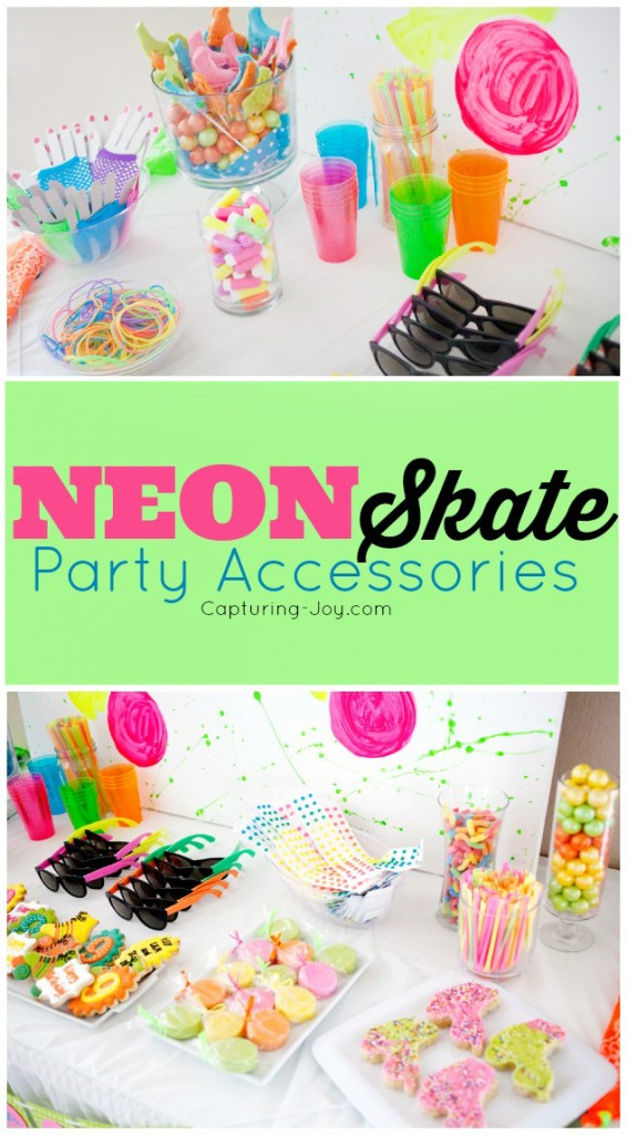 How to shop for a theme party