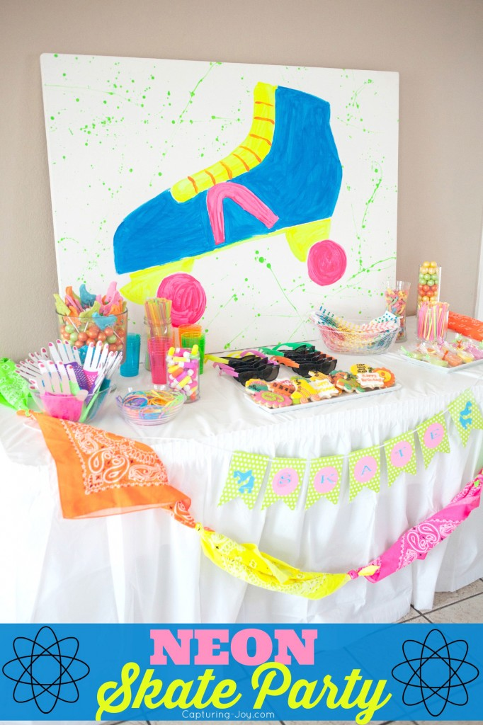 How to throw a theme party